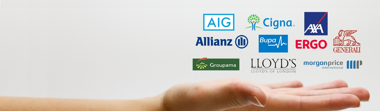 Selected Partnerships